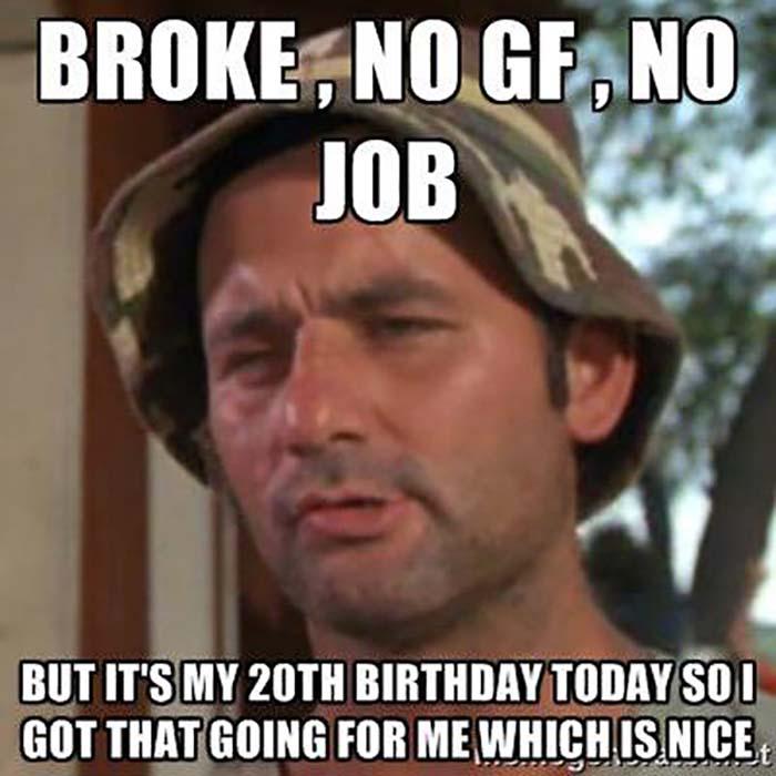 The 15 Best Happy Birthday Memes Of 2020