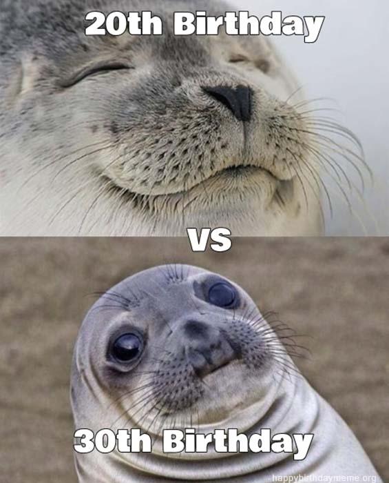 20th-vs-30th-birthday-memes