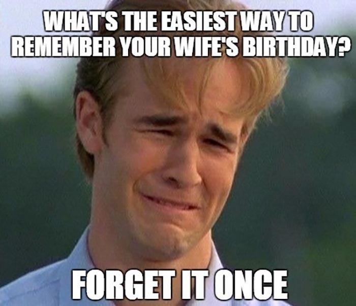 crying_guy_happy_birthday_wife_meme forget birthday
