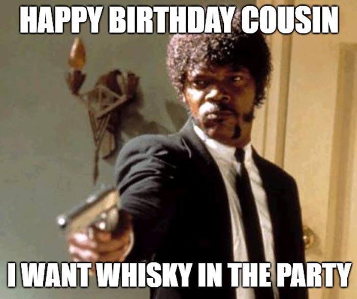 happy birthday cousin meme samuel l jackson