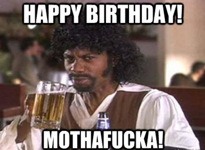 happy birthday meme for him archer