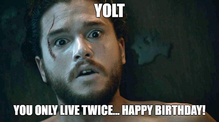 happy birthday game of thrones meme yolt