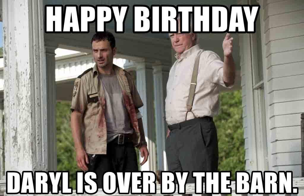 happy-birthday walking dead meme-skippy-were-all-infected