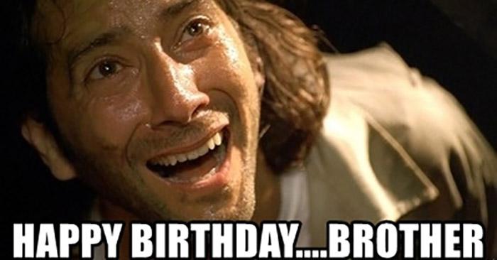happy-birthday brother meme