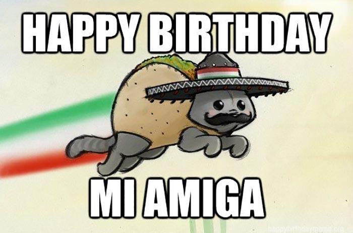 happy.birthday friend meme mi amiga