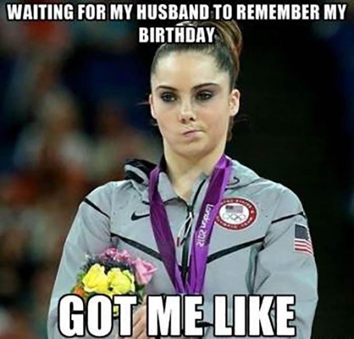 husband-remind-birthday-meme for wife