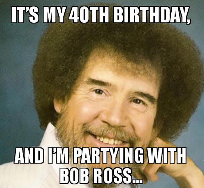 its-my-40th birthday