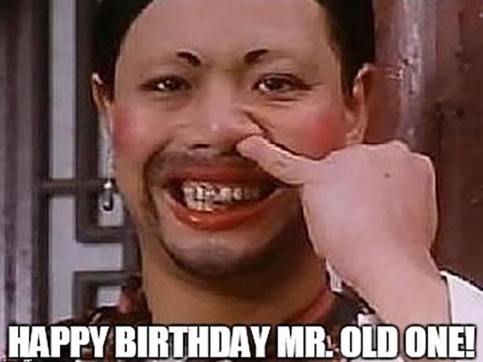 nose_picking_old_man_birthday_meme husband
