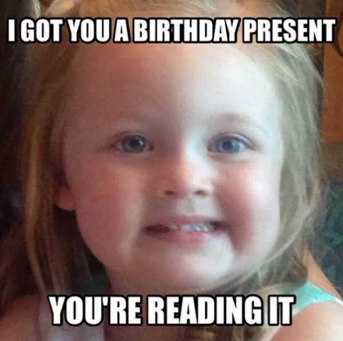 47 Awesome Happy Birthday Meme for Her - Birthday Meme