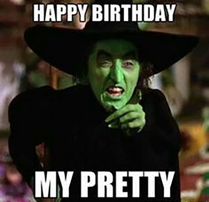 happy birthday my pretty