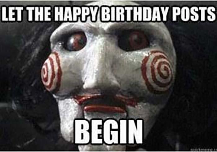 let the happy birthday posts begin