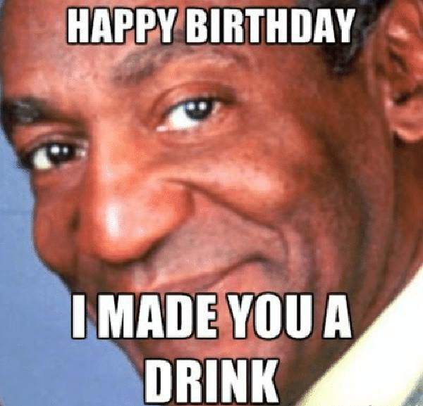 27 Funniest Dirty Happy Birthday Meme Just Meme