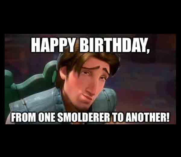 disney happy birthday meme