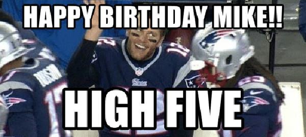 happy birthday soccer mike meme