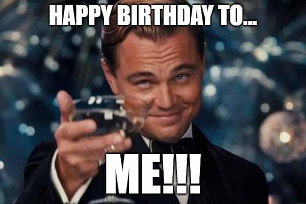 happy birthday to me movie meme